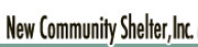 New Community Shelter, Inc.
